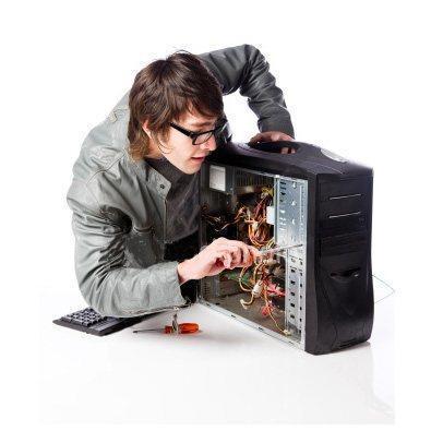 компьютерный мастер в Новокузнецке
